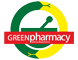 Green Your Health - Green Pharmacy - Συφανοππε - logo
