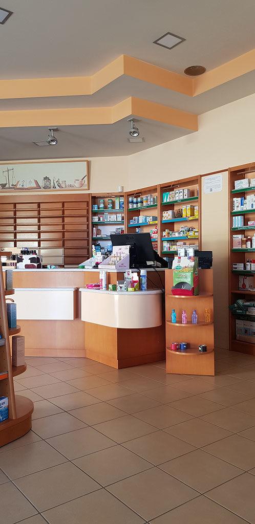 Green Pharmacy Νότιας Πελοποννήσου - Λακωνία - Φαρμακείο - Παναγιώτης Βλαχάκης