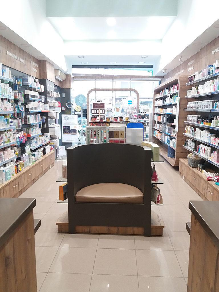 Green Your Health - Green Pharmacy Νότιας Πελοποννήσου - Ηλεία - Φαρμακείο - Δανίκας Χρήστος