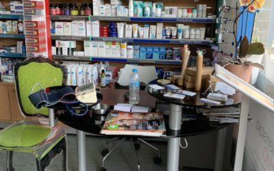 Green Your Health - Green Pharmacy Νότιας Πελοποννήσου - Φαρμακείο - Μεσσηνία - Κρεκούκιας Θεμιστοκλής